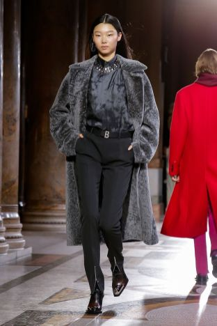 Berluti Menswear Fall Winter 2019 Paris27