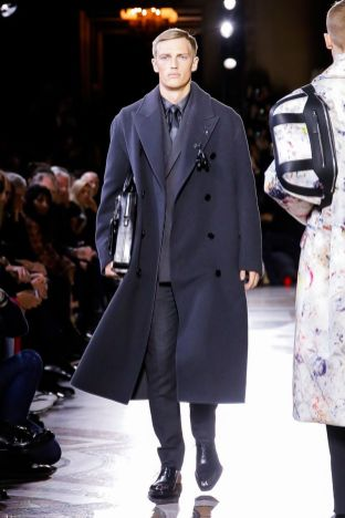 Berluti Menswear Fall Winter 2019 Paris28