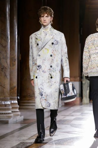 Berluti Menswear Fall Winter 2019 Paris39