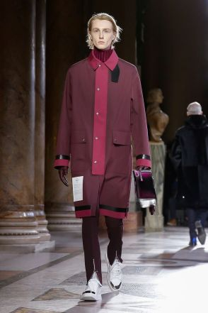 Berluti Menswear Fall Winter 2019 Paris4