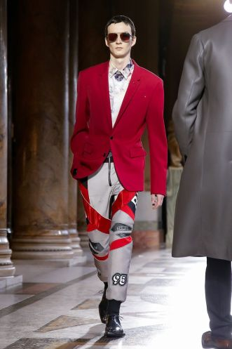Berluti Menswear Fall Winter 2019 Paris47