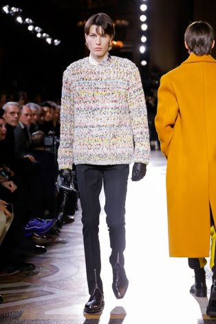 Berluti Menswear Fall Winter 2019 Paris49