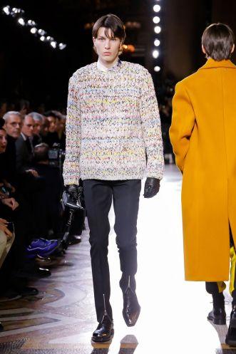 Berluti Menswear Fall Winter 2019 Paris49