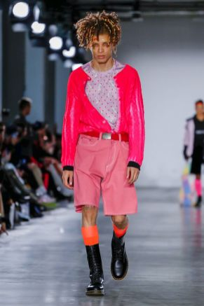 Bobby Abley Fall Winter 2019 London1