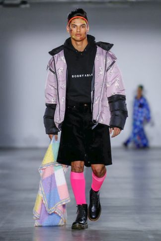 Bobby Abley Fall Winter 2019 London11