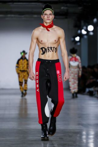 Bobby Abley Fall Winter 2019 London31