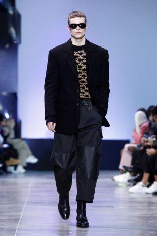 Cerruti 1881 Menswear Fall Winter 2019 Paris31
