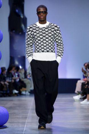 Cerruti 1881 Menswear Fall Winter 2019 Paris32