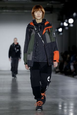 Christopher Raeburn Fall Winter 2019 London14