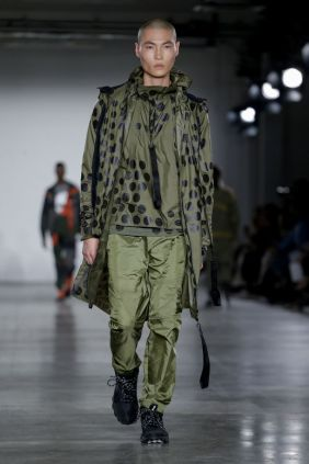 Christopher Raeburn Fall Winter 2019 London8