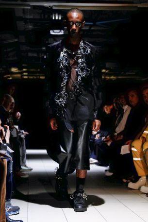 Comme des Garçons Homme Plus Menswear Fall Winter 2019 Paris20