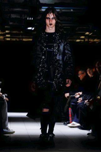 Comme des Garçons Homme Plus Menswear Fall Winter 2019 Paris21