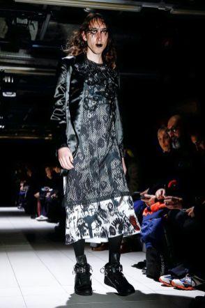 Comme des Garçons Homme Plus Menswear Fall Winter 2019 Paris25