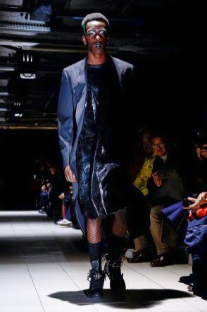 Comme des Garçons Homme Plus Menswear Fall Winter 2019 Paris27