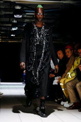 Comme des Garçons Homme Plus Menswear Fall Winter 2019 Paris29