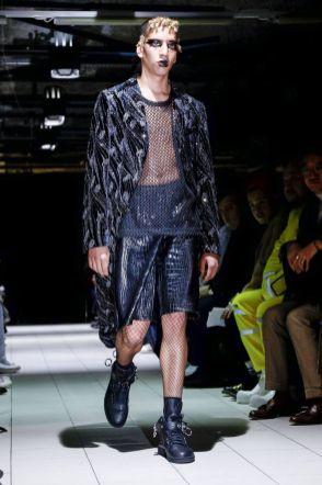 Comme des Garçons Homme Plus Menswear Fall Winter 2019 Paris33