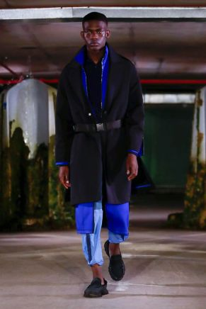 Cottweiler Fall Winter 2019 London9