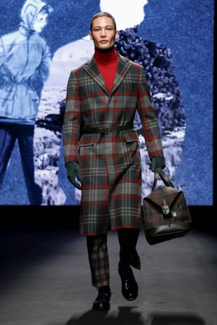 Daks Men & Women Fall Winter 2019 Milan25