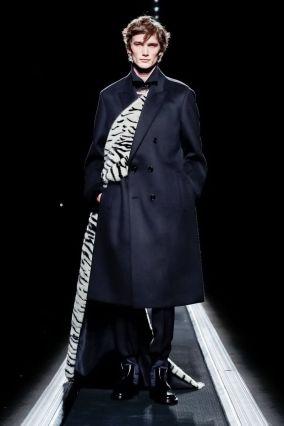 Dior Homme Menswear Fall Winter 2019 Paris11