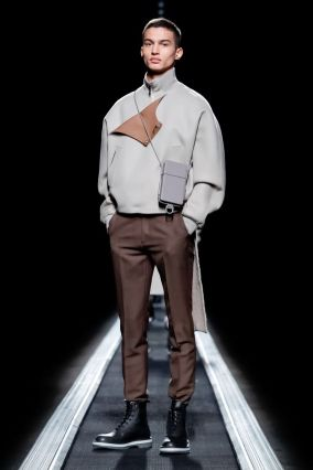Dior Homme Menswear Fall Winter 2019 Paris14
