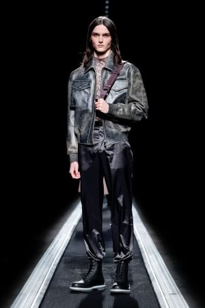 Dior Homme Menswear Fall Winter 2019 Paris17