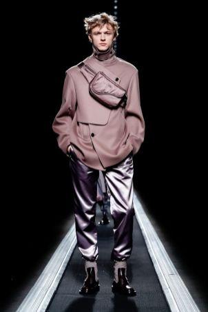 Dior Homme Menswear Fall Winter 2019 Paris19