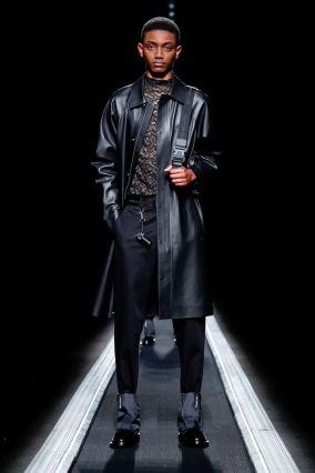 Dior Homme Menswear Fall Winter 2019 Paris2