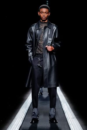 Dior Homme Menswear Fall Winter 2019 Paris2