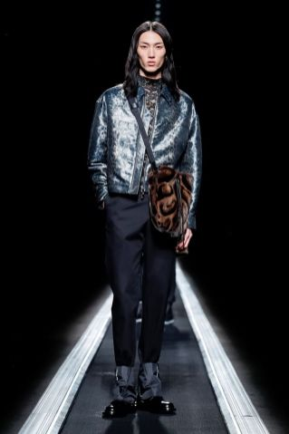 Dior Homme Menswear Fall Winter 2019 Paris20
