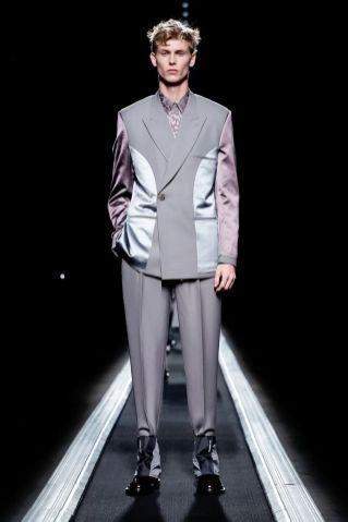 Dior Homme Menswear Fall Winter 2019 Paris23