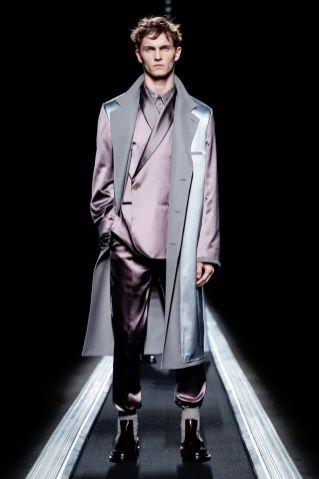 Dior Homme Menswear Fall Winter 2019 Paris24