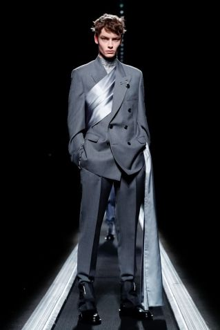 Dior Homme Menswear Fall Winter 2019 Paris25