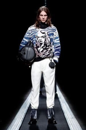 Dior Homme Menswear Fall Winter 2019 Paris28
