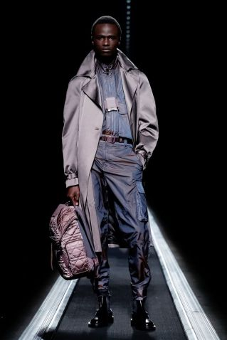 Dior Homme Menswear Fall Winter 2019 Paris30