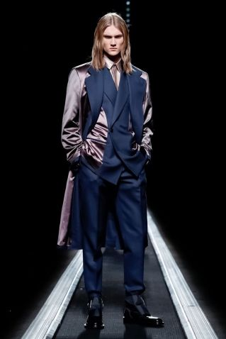 Dior Homme Menswear Fall Winter 2019 Paris32