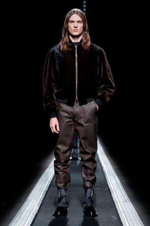 Dior Homme Menswear Fall Winter 2019 Paris41