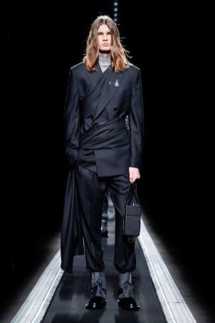 Dior Homme Menswear Fall Winter 2019 Paris44
