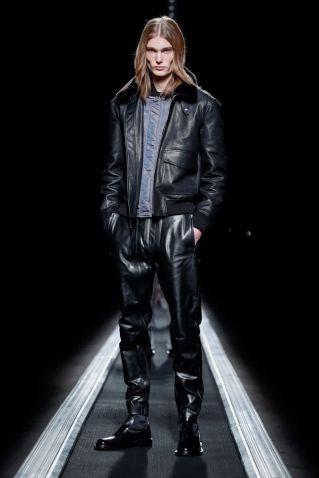 Dior Homme Menswear Fall Winter 2019 Paris45