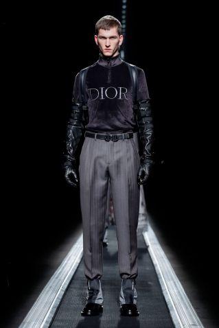 Dior Homme Menswear Fall Winter 2019 Paris46