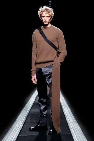 Dior Homme Menswear Fall Winter 2019 Paris49
