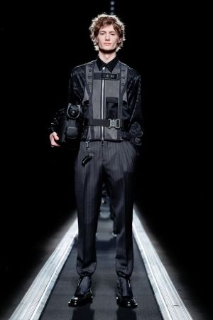 Dior Homme Menswear Fall Winter 2019 Paris5