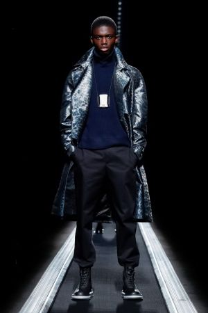 Dior Homme Menswear Fall Winter 2019 Paris6