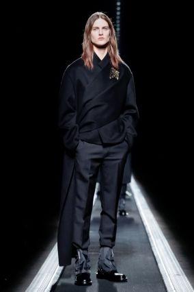 Dior Homme Menswear Fall Winter 2019 Paris9