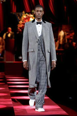 Dolce & Gabbana Menswear Fall Winter 2019 Milan8