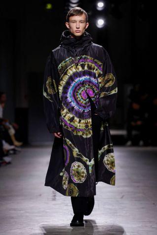 Dries Van Noten Menswear Fall Winter 2019 Paris27