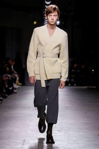 Dries Van Noten Menswear Fall Winter 2019 Paris46