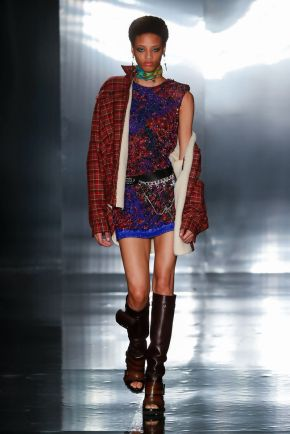 Dsquared2 Men & Women Fall Winter 2019 Milan31