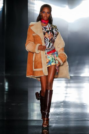 Dsquared2 Men & Women Fall Winter 2019 Milan37