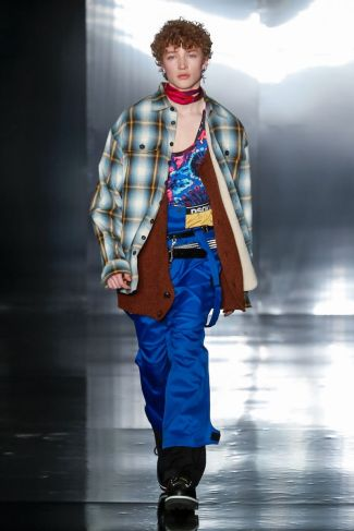 Dsquared2 Men & Women Fall Winter 2019 Milan38