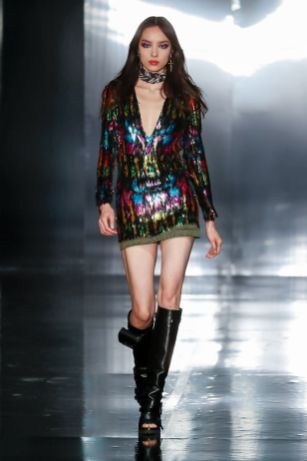 Dsquared2 Men & Women Fall Winter 2019 Milan50